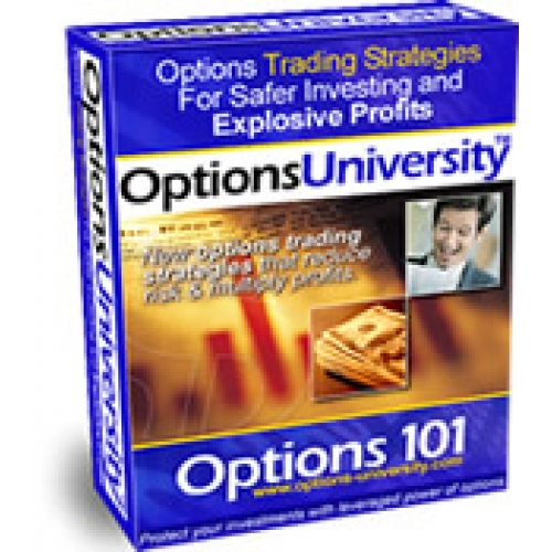 Option trading home study course